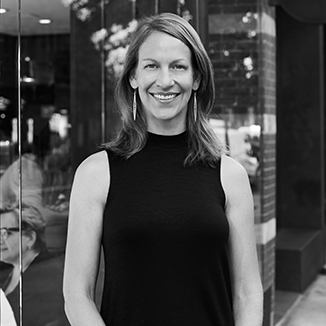 Lisa Gralnek on brand-based, values-led strategy and growth